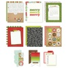 Make it Merry 6x8 SN@P! Holiday Binder - Simple Stories