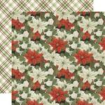 Season's Best Paper - Simple Vintage Rustic Christmas - Simple Stories - PRE ORDER