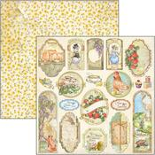 Cards Paper - Aesop's Fables - Ciao Bella - PRE ORDER