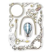 Frames Clear Stamps - Aesop's Fables - Ciao Bella - PRE ORDER