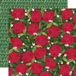 'Tis The Season Paper - Holly Days - Simple Stories - PRE ORDER
