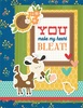 Simple Cards Card Kit Just Chicken In - Simple Stories