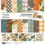 Simple Vintage Country Harvest Collection Kit - Simple Stories - PRE ORDER