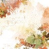 Forever Fall Paper - Simple Vintage Country Harvest - Simple Stories