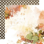 Forever Fall Paper - Simple Vintage Country Harvest - Simple Stories - PRE ORDER