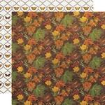 Changing Seasons Paper - Simple Vintage Country Harvest - Simple Stories - PRE ORDER