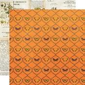 Nature's Wonder Paper - Simple Vintage Country Harvest - Simple Stories