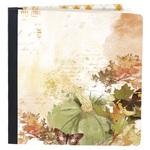6x8 SN@P! Flipbook Vintage Harvest - Simple Stories