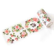 Blossoms And Berries Washi Tape - Pinkfresh