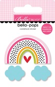 Chasing Rainbows Bella-pops - Bella Blvd