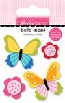 Fly Away Bella-pops - Bella Blvd