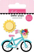 Bike Ride Bella-pops - Bella Blvd