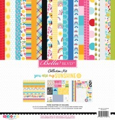 You Are My Sunshine Collection Kit - Bella Blvd
