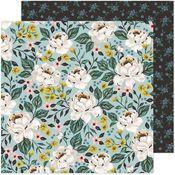 Fresh Bouquet Paper - Market Square - Maggie Holmes