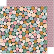 Coin Purse Paper - Market Square - Maggie Holmes