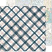 Wonder Paper - Market Square - Maggie Holmes