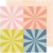 Big Magic Paper - Market Square - Maggie Holmes