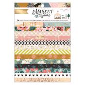 Market Square 6x8 Paper Pad - Maggie Holmes - PRE ORDER