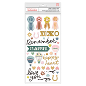 Together Phrase Thickers - Market Square - Maggie Holmes - PRE ORDER