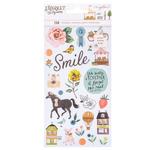 Market Square Sticker Book - Maggie Holmes - PRE ORDER