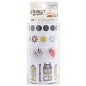 Market Square Sticker Rolls - Maggie Holmes - PRE ORDER