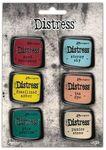 Distress Pin Set 10 - Tim Holtz