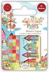 Sandy Paws Washi Tape - Craft Consortium