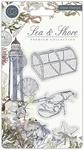Sea Clear Stamps - Sea & Shore - Craft Consortium
