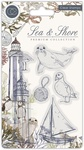 Shore Clear Stamps - Sea & Shore - Craft Consortium