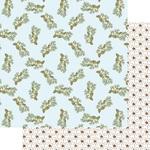 Fresh Air Paper - Lake Life - Fancy Pants