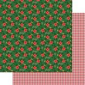 Under The Mistletoe Paper - Cozy Christmas - Fancy Pants