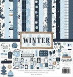 Winter Collection Kit - Echo Park - PRE ORDER