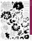 Majestic Bouquet Stamp Set - Altenew