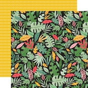 Paradise Palms Paper - Animal Kingdom - Echo Park