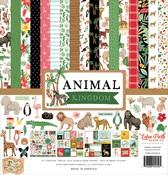 Animal Kingdom Collection Kit - Echo Park