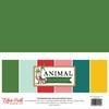 Animal Kingdom Solids Kit - Echo Park