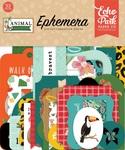 Animal Kingdom Ephemera - Echo Park