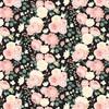 Wedding Flowers Paper - Wedding - Echo Park