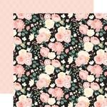 Wedding Flowers Paper - Wedding - Echo Park - PRE ORDER
