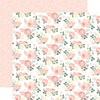 Pretty In Pink Paper - Wedding - Echo Park