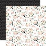 Bouquet Toss Paper - Wedding - Echo Park