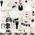Wedding Element Sticker - Echo Park - PRE ORDER