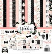 Wedding Collection Kit - Echo Park - PRE ORDER
