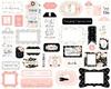 Wedding Frames & Tags Ephemera - Echo Park