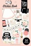 Wedding Sticker Book - Echo Park
