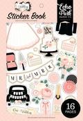 Wedding Sticker Book - Echo Park - PRE ORDER