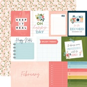 February Paper - Day In The Life - Echo Park