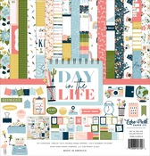 Day In The Life Collection Kit - Echo Park