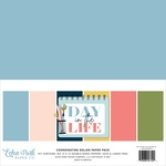 Day In The Life Solids Kit - Echo Park