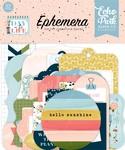 Day In The Life Ephemera - Echo Park